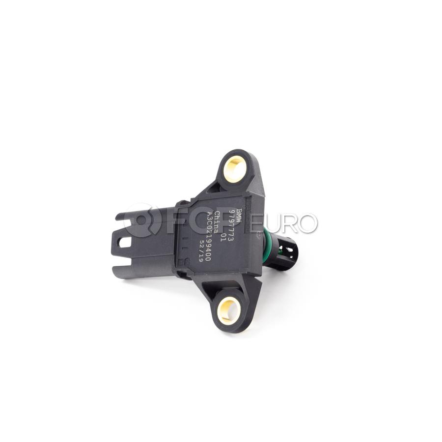 BMW MAP Sensor - Genuine BMW 13629797773
