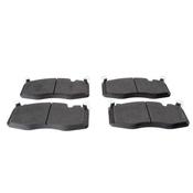 BMW Brake Pad Set - Genuine BMW 34117852969