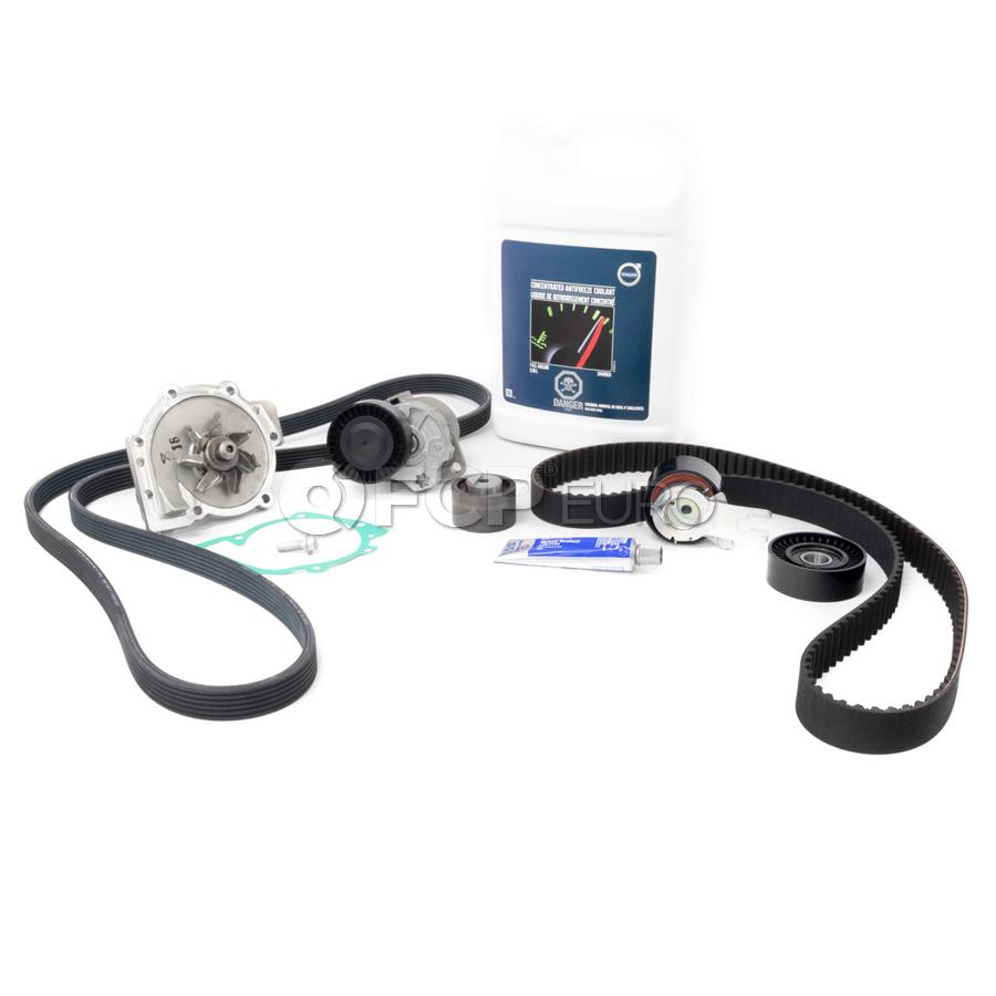 Volvo Timing Belt Kit - Continental 31104600KT1