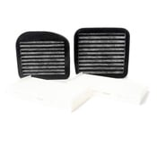 Mercedes Cabin Filter Replacement Kit - Corteco 80001740KT