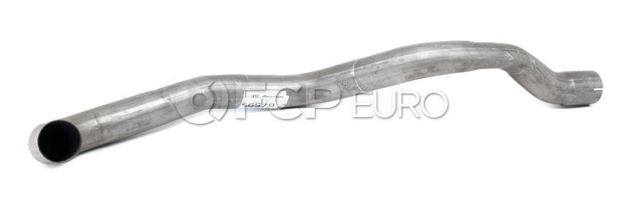Volvo Exhaust Under Axle Pipe B21FT - Starla 1336287