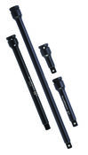 """4 Pc. 1/2"""" Drive Impact Extension Set 3"""", 5"""", 10"""" & 15"""" - Gearwrench 84950N"""