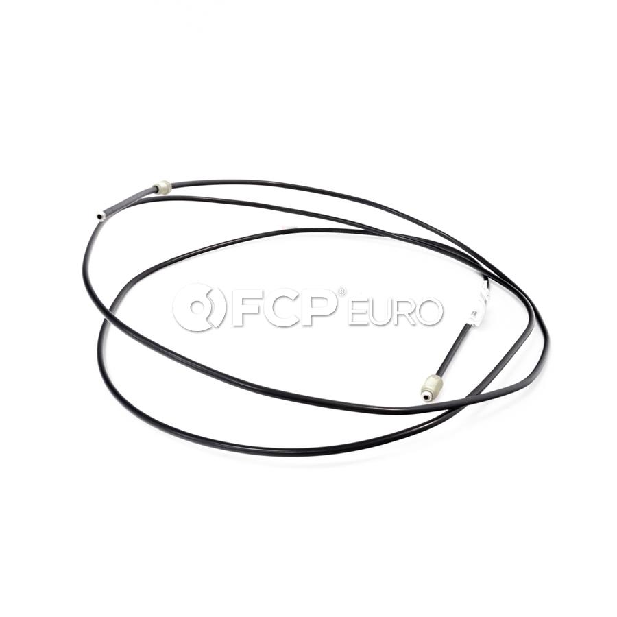 BMW Pipe (M10-M122977mm) - Genuine BMW 34326754861