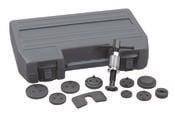 11 Pc. Rear Brake Caliper Retractor Tool Set - Gearwrench 41540
