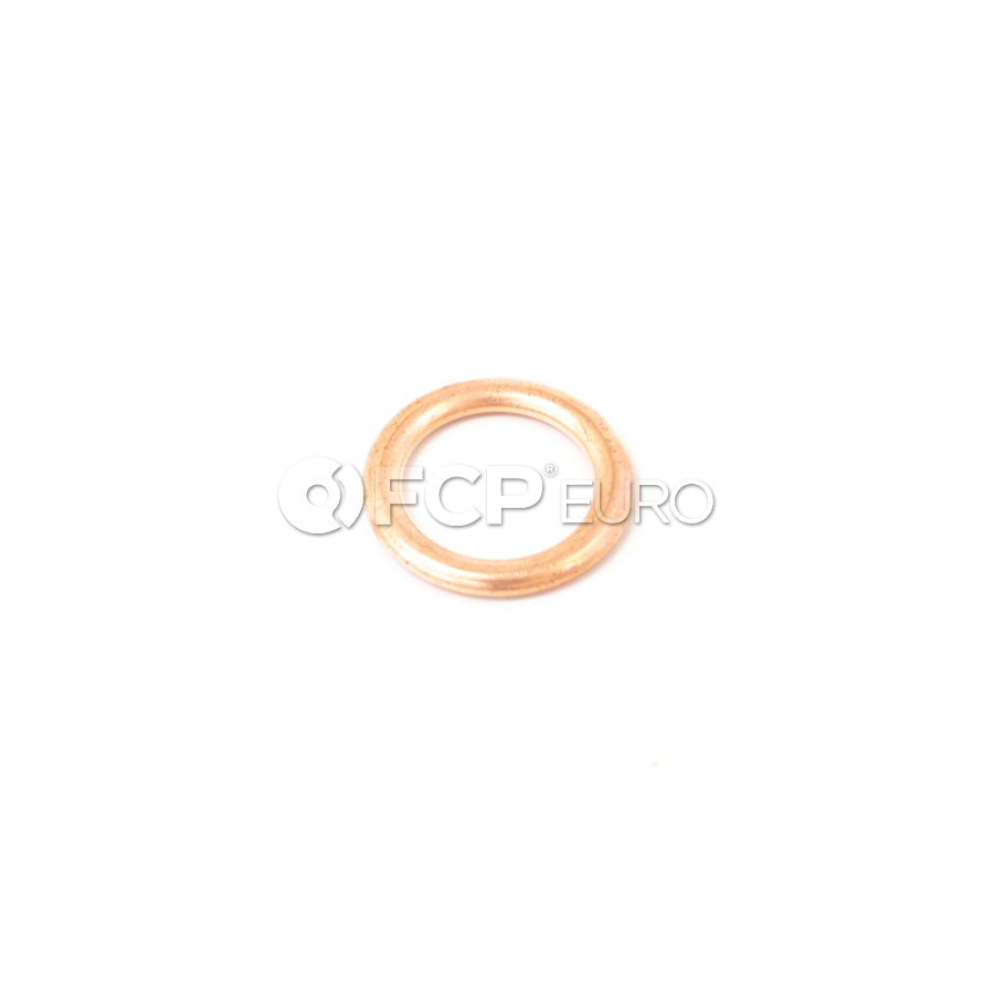 Volvo Automatic Transmission Drain Plug Seal - OE Supplier 3549223