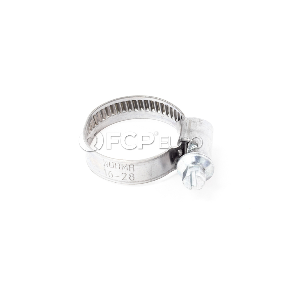 Hose Clamp (16 - 28mm, 9mm Wide) - CRP MH10