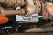 4 Pc. 120XP™ Universal Spline XL Ratcheting Combination Metric Wrench Set - Gearwrench 86428