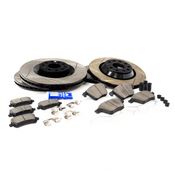 VW Brake Kit - StopTech KIT-528905KT5