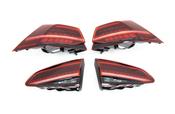 VW Tail Light Upgrade Kit - Magneti Marelli KIT-00210