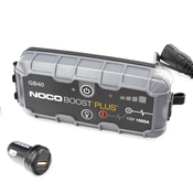 Portable Jump Starter Pack 1000 Amp - NOCO GB40