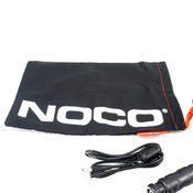 Portable Jump Starter Pack 2000 Amp - NOCO GB70