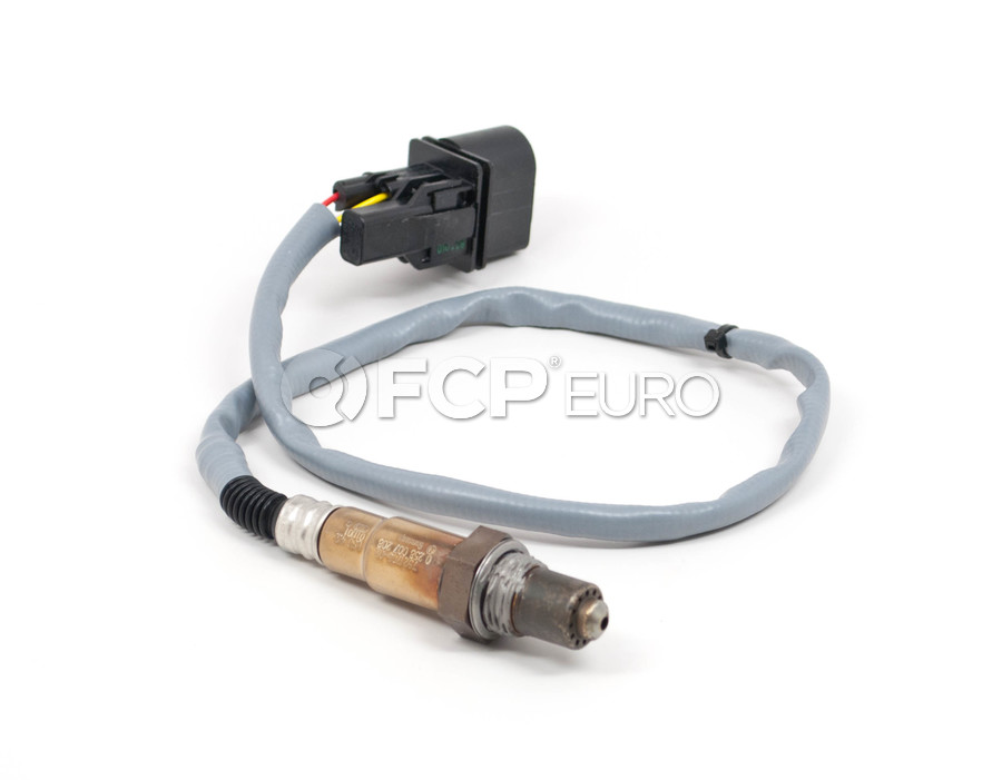 BMW Oxygen Sensor - Bosch 17208