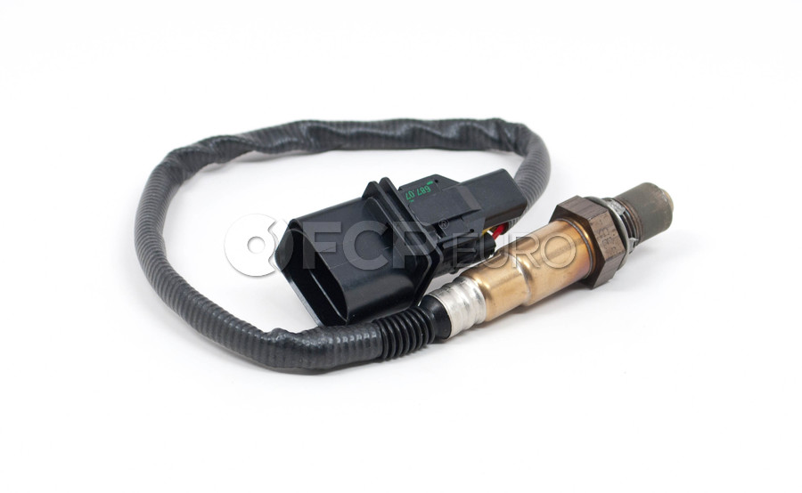 BMW Oxygen Sensor - Bosch 17254