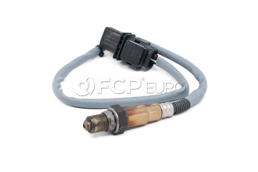 BMW Oxygen Sensor - Bosch 17029