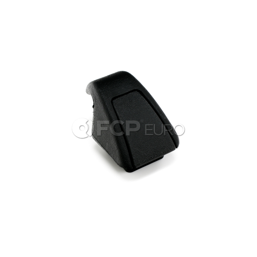 BMW Hook (Black) - Genuine BMW 51448152750