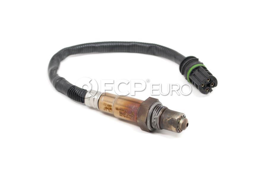 BMW Oxygen Sensor - Bosch 16421
