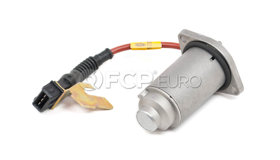 BMW Oil Level Sender - Genuine BMW 12611722534