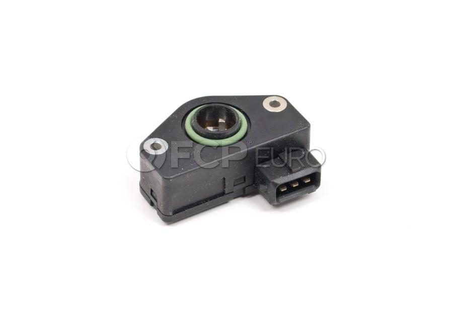 BMW Throttle Position Sensor - VNE 13631703562