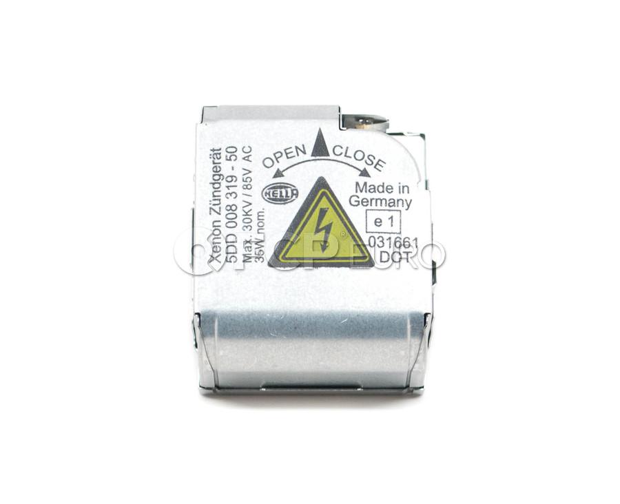 BMW Mercedes Xenon Headlight Igniter - Hella 63126907489
