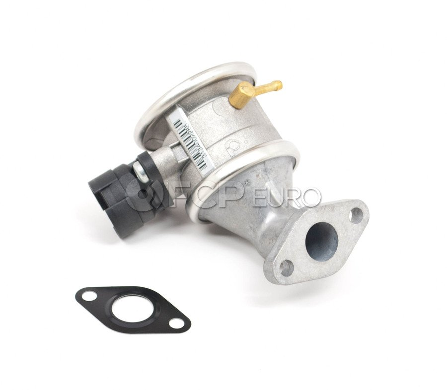 BMW Secondary Air Injection Control Valve - Pierburg 11727573932