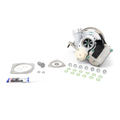 Porsche Turbocharger Kit - Borg Warner 53049980302KT