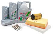 Audi Service Kit - ALLROAD4.8TUNEKIT2-Oil