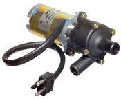 Mercedes Auxiliary Water Pump - Genuine Mercedes 0008356964