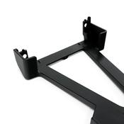 BMW Carrier Drink Holder Interior (Black) - Genuine BMW 51459123492