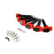 Porsche Ignition Coil Kit Borsch/NGK 0221604800KT