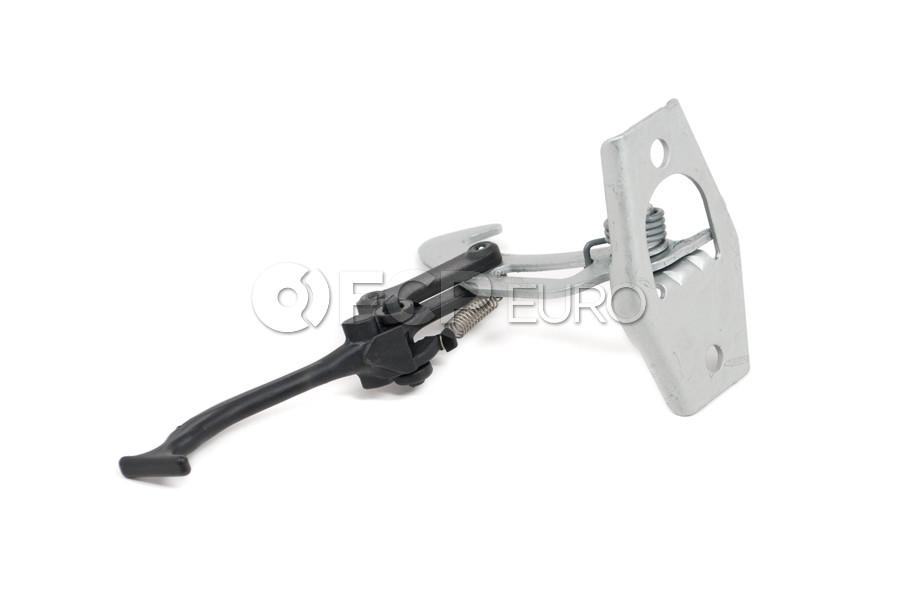 Volvo Hood Lock Assembly - Genuine Volvo 9133345