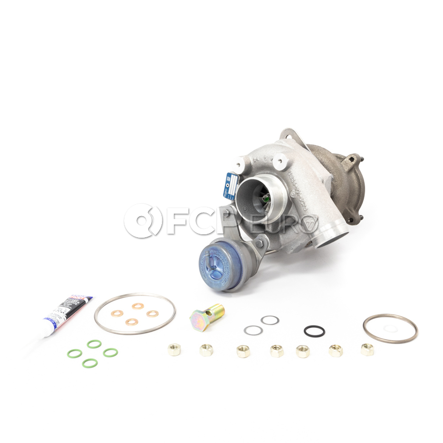 Porsche Turbocharger Kit - Borg Warner 53169886726KT