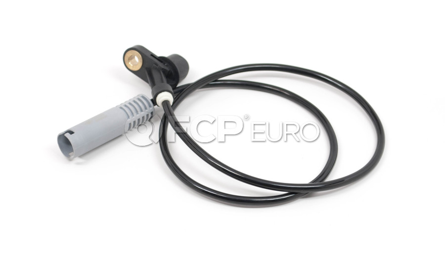 BMW ABS Wheel Speed Sensor - Delphi 34521163028