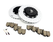 Mercedes Brake Kit - Brembo/TRW 2304210912