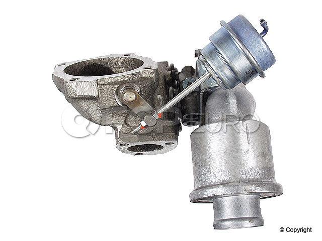 VW Turbocharger - Borg Warner 06A145713F