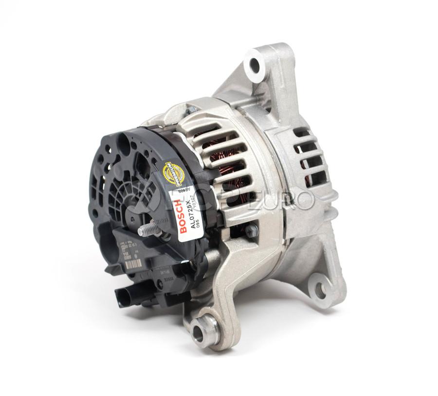 Audi VW Alternator - Bosch AL0725X