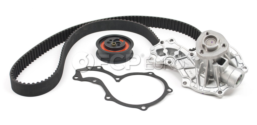 VW Timing Belt Kit with Water Pump 2.0L ABA (3 Piece) - Graf ABAKIT2
