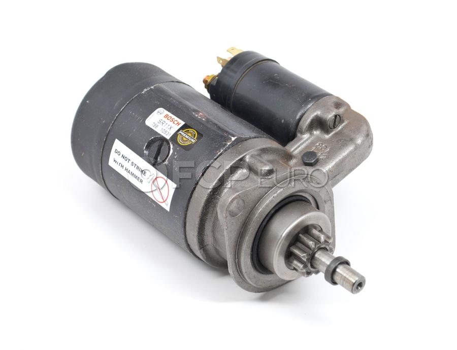 VW Starter Motor - Bosch 311911021X