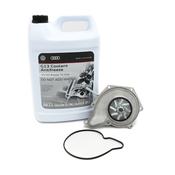 Audi Water Pump Kit - Graf 06E121018NKT3