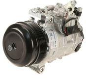 Mercedes A/C Compressor - Mahle Behr 351105401