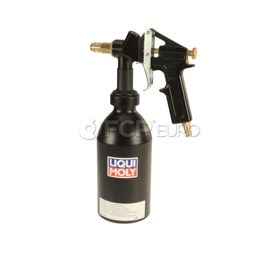 Diesel Particulate Filter Spray Gun - Liqui Moly 7946