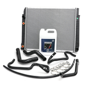 Volvo Cooling System Upgrade Kit - do88 Performance 9142043KT