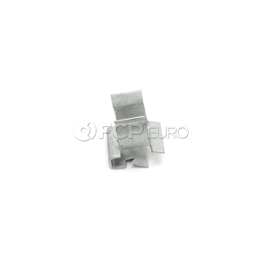 BMW Pipe Clip - Genuine BMW 18307565082