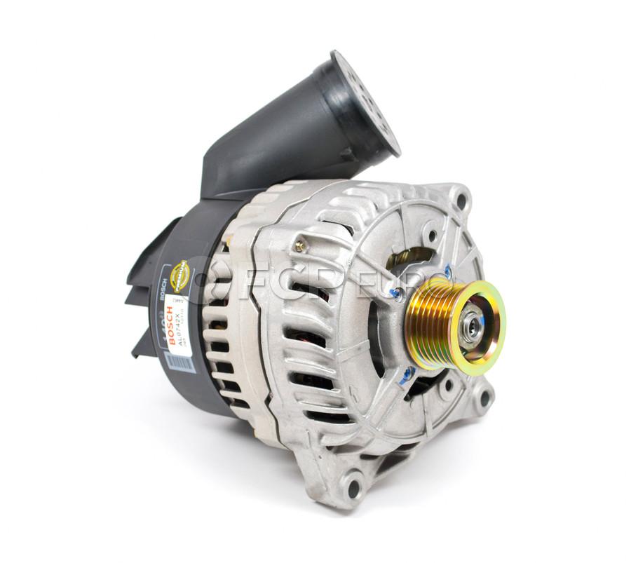 BMW Alternator 140 Amp - Bosch AL0742X
