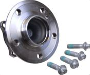 Mercedes Wheel Bearing Kit - SKF 2463340006