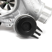 Porsche Turbocharger - Borg Warner 18559980069