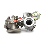 Volvo Turbocharger - Borg Warner 8603298