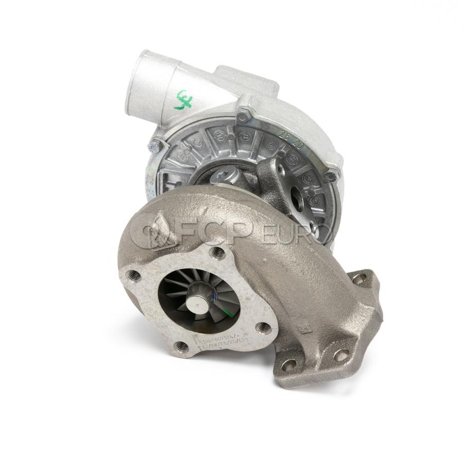Porsche Turbocharger - Borg Warner 53269887042