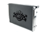 VW Radiator - CSF 5Q0121251GN