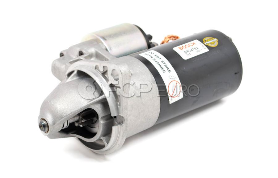 Saab Starter Motor - Bosch 93184926