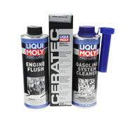 Additive Kit (Step 1) - Liqui Moly LM20002KT